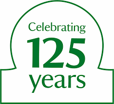 National Trust 125 annivesary in 2020